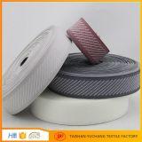 Populärer Entwurf strickte Polyester-Matratze-Material-Band