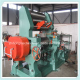 Fabricant professionnel Compoud Rubber Mixing Mill Machine avec Stock Mixer