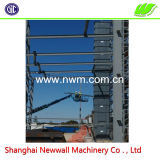100t/H Chain Board Type Bucket Elevator