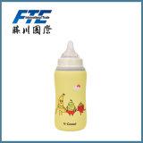 Coperchio personalizzato della bottiglia di bambino del neoprene