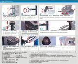 Macchina automatica dei commutatori della gomma di riparazione del cerchione di buoni prezzi da vendere