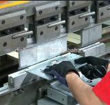 Fabricación de doblez del CNC de la precisión