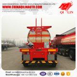 20000 кисловочного топливозаправщика литров трейлера Semi сделанного в Китае
