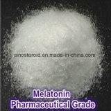 健康なスリープおよび白くなることのための薬剤の原料Melatonine 73-31-4