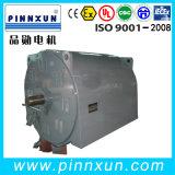Motor de gran tamaño 1800kw del laminador del motor síncrono