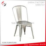 特別で旧式な皮のペンキのホームレストランの椅子(TP-50)