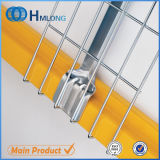 Powder Coating Flare Big Size Wire Decking para pallet rack