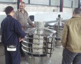 Chaîne de production de marbre artificielle en pierre artificielle extérieure solide de Corian