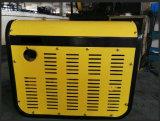 Générateur diesel électrique d'étagère ouverte d'exercice financier