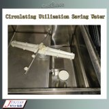 Cheering Commercial Stainless Steel Ultra High Temperature Lave-vaisselle pour le nettoyage