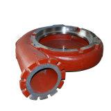 Pièces professionnelles de pompe de fer de fonte de fabricant