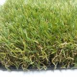 Ajardinar la hierba artificial, hierba sintética, césped artificial