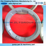 Qualitäts-Stahl Maschinenteil für Gießen