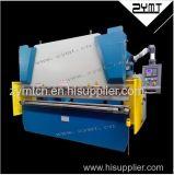 Frein de presse hydraulique de machine de frein de presse de machine à cintrer (125T/4000mm)