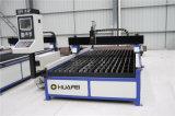 Автомат для резки плиты плазмы