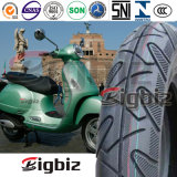 Mini Scooter de goma del neumático neumático de la motocicleta 3,00-8