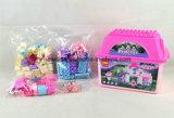 子供のためのBlock Building Toys 127PCS DIYの王女