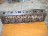 Fábrica que fornece o terno da cabeça de cilindro de Dongfeng para o motor Dci11 D5010550544/D5010222989/D5010222980 de Dongfeng Kinland Renault
