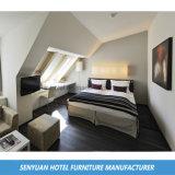 Het eenvoudige Praktische Meubilair van de Slaapkamer van de Flat van het Ontwerp (sy-BS4)