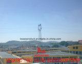Torretta della sospensione di Megatro 110kv 1A3 Zm1