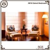 Mobilia del salotto dell'hotel di buona qualità