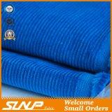 98% Coton 2% Tissu en Velouté Spandex