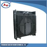 Sy450: Radiador de aluminio de la alta calidad para el conjunto de generador diesel
