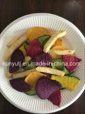 Het Gebraden Fruit van de lage Temperatuur Vacuüm & Plantaardige Spaanders