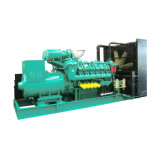 Googolのディーゼル発電機1250kVA-1875kVA
