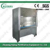 Cabina de la ventilación del laboratorio/capo motor del humo