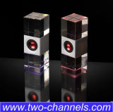 Luz intermitente TF Mini Speaker (STD-M5)