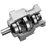 Motor planetario sin cepillo micro del engranaje de la inducción de la C.C. del GS 15W-400W 12V 24V 310V BLDC