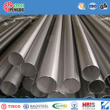 Труба нержавеющей стали ASTM 201/202/304/304L/316L/310S безшовная с SGS