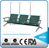 製造業者の熱い販売の鋼鉄待っている椅子5のシート