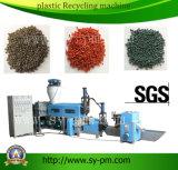 Sjy-130 두 배 단계 낭비 플라스틱 재생 기계