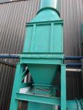 Système de saupoudrage de Chambre de sac, solvant de la poussière de sac, filtre de la poussière de sac