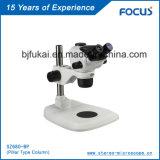 Campo oscuro de la microscopia de primer orden 0.68X-4.7X para el instrumento microscópico del ocular