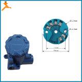 4-20mA 온도 전송기에 D248 PT100