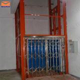 a plataforma do elevador do armazém 2.5ton personaliza