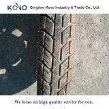 350-10 segundo neumático sin tubo usado del neumático del motor de Hnad