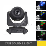 60W/75W/90W Stage Disco Lighting LED Moving Head Spot