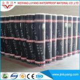 Sbs/APP geänderte Bitumen-wasserdichte Membrane für Dach-Garten/pflanzen Dach