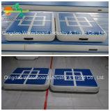 Luft-Block-aufblasbarer Luft-Fußboden