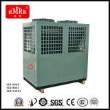 De Verwarmer van de Energie van de Warmtepomp (kan met Zonneverwarmer worden verbonden)