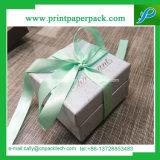 Коробка подарка бумаги печатание картона коробки упаковки цветка изготовленный на заказ