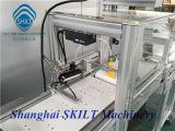 Машина для прикрепления этикеток бирки конца Paging изготовления Skilt автоматическая