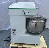 misturador de massa de pão profissional da espiral da máquina do cozimento 20/30/40/50/60/80L no preço de fábrica