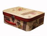 小型スーツケースはペーパースーツケースの紙箱を卸し売りする