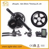 Kit 750W Bafang MID motor de la conversión eléctrica con Ebike