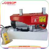 Beweglicher PA-Typ elektrische Drahtseil-Minifernsteuerungshebevorrichtung